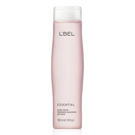Essential Loción Limpiadora Tonificante Hidratante Facial Cutis Normal a Seco