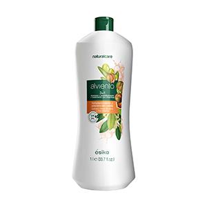 Shampoo Alviento 3 en 1 Fortalecimiento y Prevención Caída