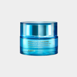 Crema Facial Nutritiva Oxygen Supreme 30+