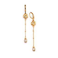 Pendientes Glam For Lucky