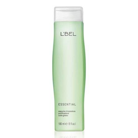 Essential Loción Limpiadora Hidratante Facial Cutis Graso