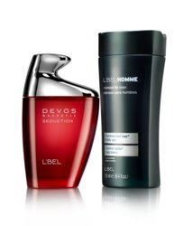 SET DEVOS SEDUCTION + SHAMPOO