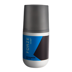 desodorante hombre forze  roll-on  antitranspirante
