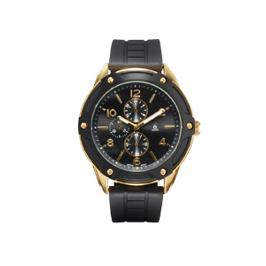 Reloj Black Vision