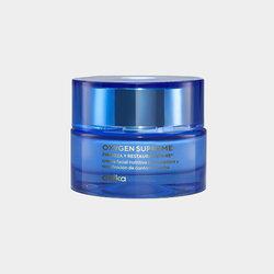 Crema Facial Restauradora Oxygen Supreme 45+