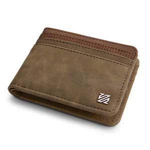 billetera de hombre west