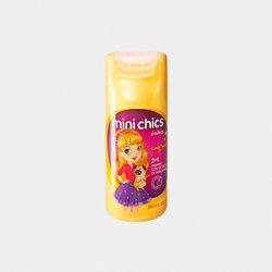 Shampoo Candy Sweet 2 en 1