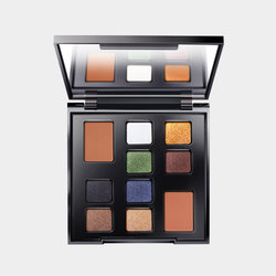 Paleta de Sombras Midnight Rock