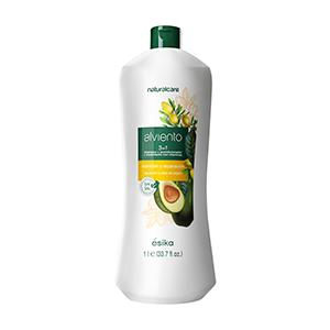 Shampoo Alviento 3 en 1 Restauración y Nutrición