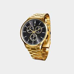 Reloj Gold Code