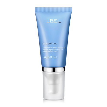 Essential Crema Facial Hidratante Cutis Seco
