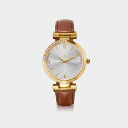 Reloj Gold Light