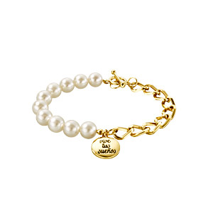 Pulsera Dream In Pearls