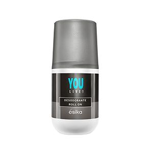 Desodorante Roll On You Live