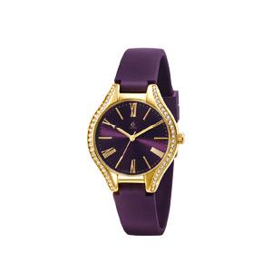 Reloj Violet Breeze