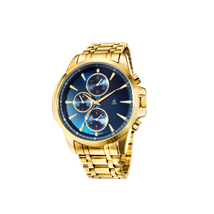 Reloj Mettalicy