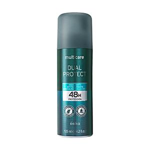 Desodorante Aerosol Dual Protect