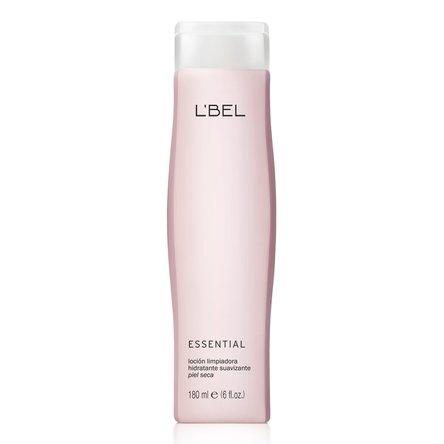 Essential Loción Limpiadora Hidratante Facial Cutis Normal a Seco